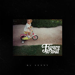 Album cover of Figure It Out