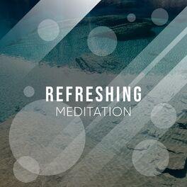 Album cover of # 1 Album: Refreshing Meditation