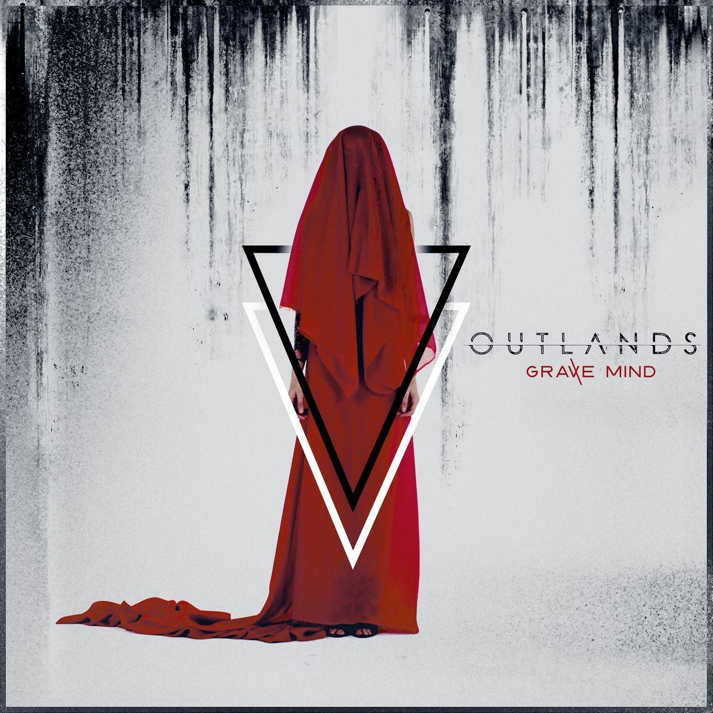 Outlands - Grave Mind (2015)