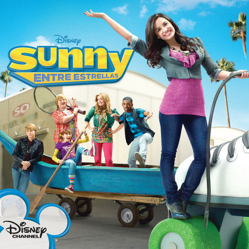 Baixar Single Sonny With A Chance (Sunny Entre Estrellas LatAm Version), Baixar CD Sonny With A Chance (Sunny Entre Estrellas LatAm Version), Baixar Sonny With A Chance (Sunny Entre Estrellas LatAm Version), Baixar Música Sonny With A Chance (Sunny Entre Estrellas LatAm Version) - Various Artists 2018, Baixar Música Various Artists - Sonny With A Chance (Sunny Entre Estrellas LatAm Version) 2018