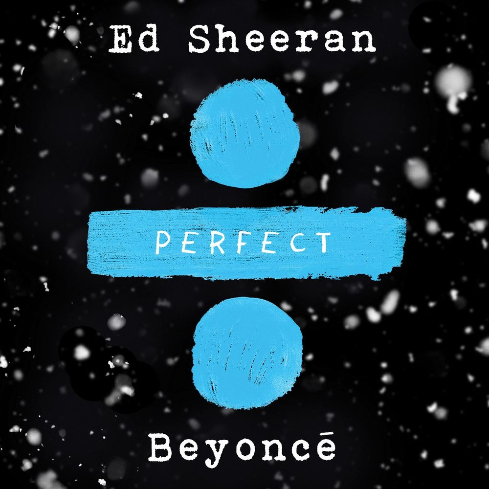 Music Perfect Duet (with Beyoncé) (Release 2017)