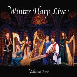 Album cover of Winter Harp Live, Vol. 2