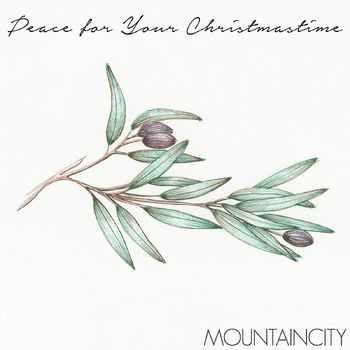 Peace for Your Christmastime cover