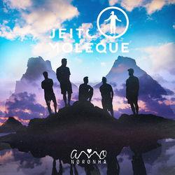 Jeito Moleque – Amo Noronha (Ao Vivo) 2019 CD Completo