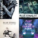 Blue Stahli: Artist Albums