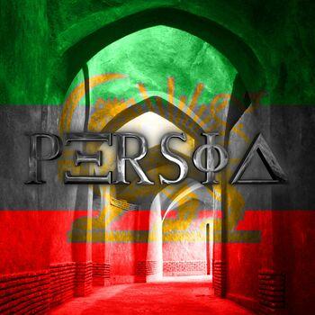 Persia cover