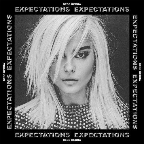 Baixar CD Expectations – Bebe Rexha (2018) Grátis