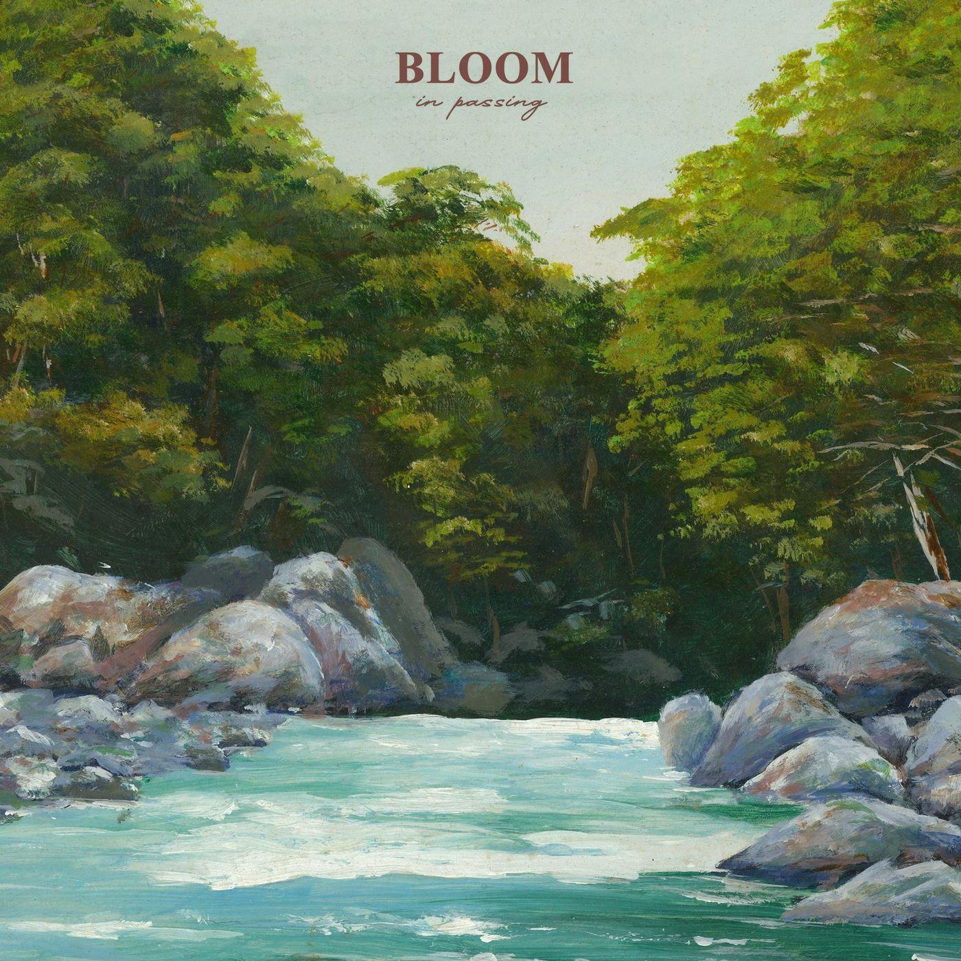 Bloom - Daylight [single] (2020)