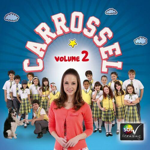 Baixar CD Carrossel, Vol. 2 – Various Artists (2013) Grátis