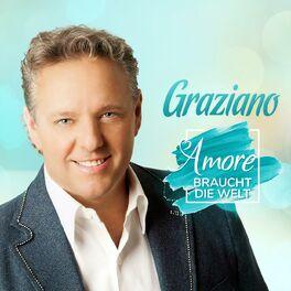 Album cover of Amore braucht die Welt