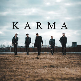 Album cover of K A R M A
