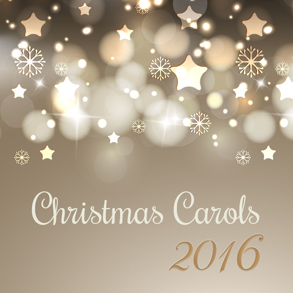 Christmas Carols 2016 - Merry Christmas Songs, Best Instrumental ...