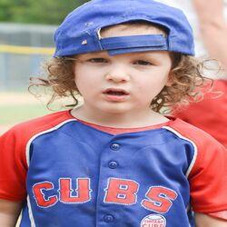Cubs, Cubs, Cubs!!!