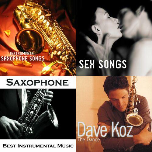 Candice- Saxophone music playlist - Listen now on Deezer
