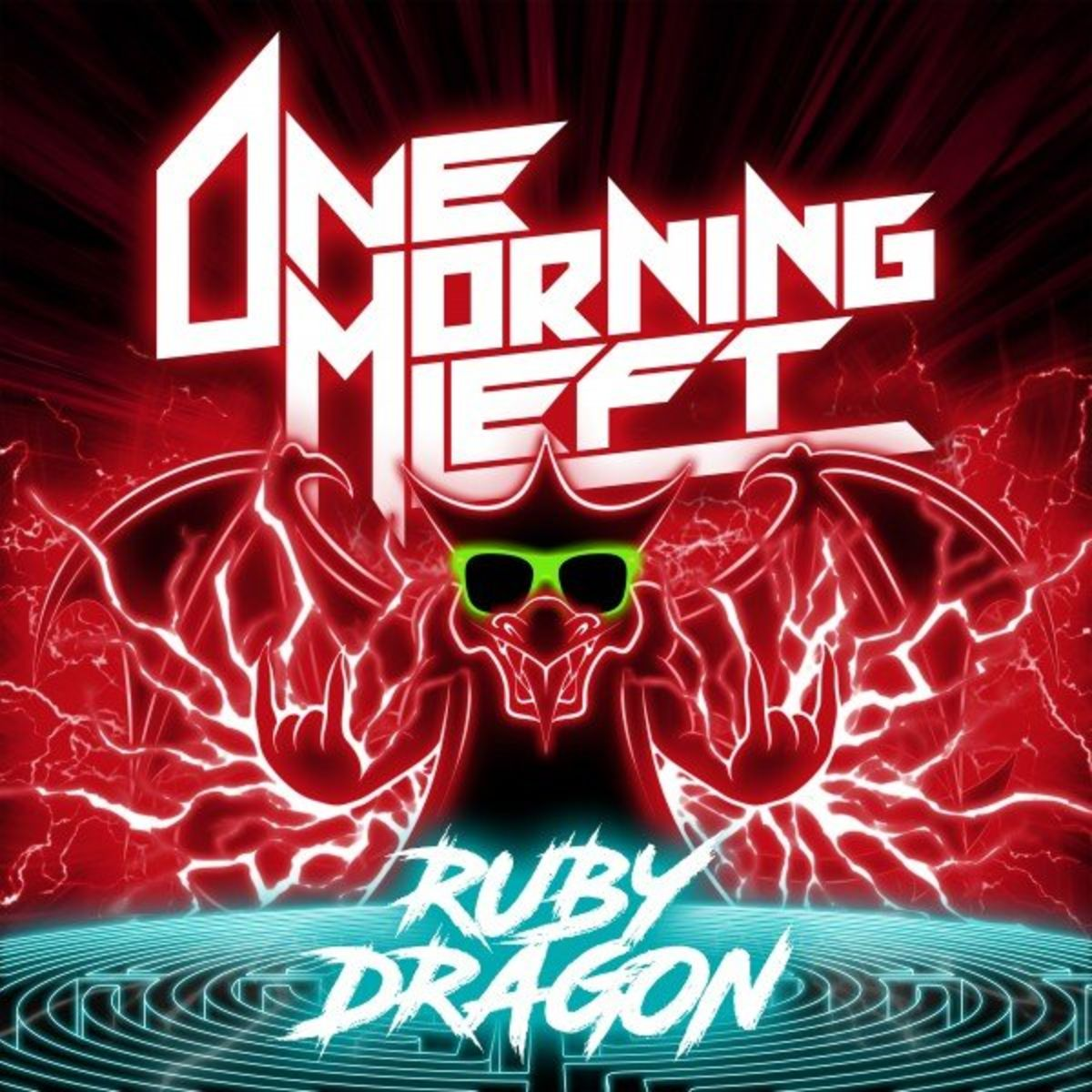 One Morning Left - Ruby Dragon [single] (2021)