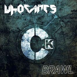 Album cover of Brawl