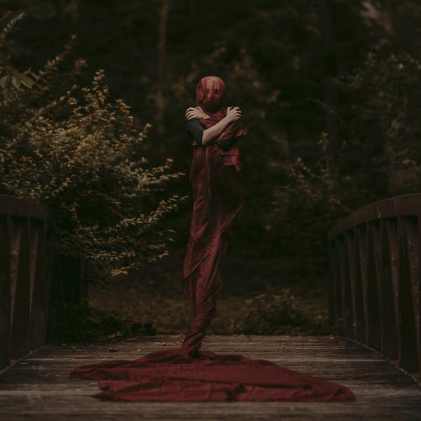 Bad Omens - The Fountain [single] (2016)