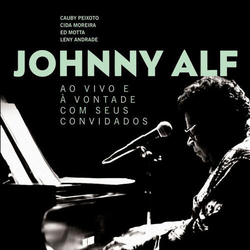Baixar CD Johnny Alf ao Vivo e à Vontade com Seus Convidados – Johnny Alf (2012) Grátis