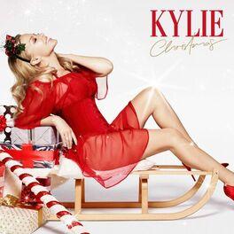 Album cover of Kylie Christmas