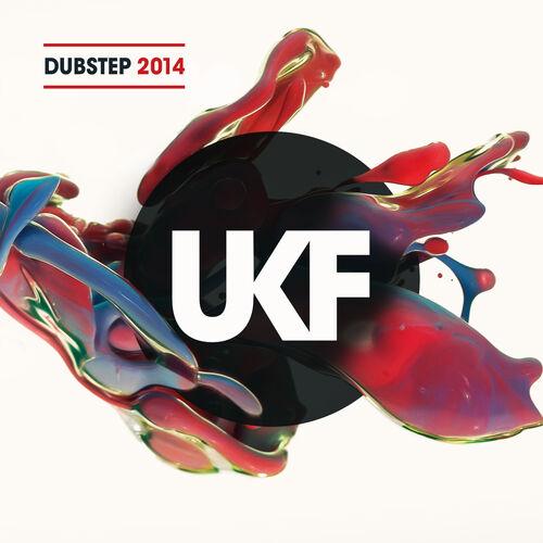 Baixar CD UKF Dubstep 2014 – Various Artists (2014) Grátis