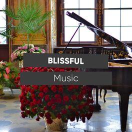 Album cover of Blissful Music