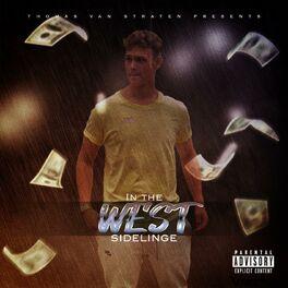 Album cover of West