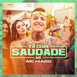 Música Tá Com Saudade Né de mc hiago