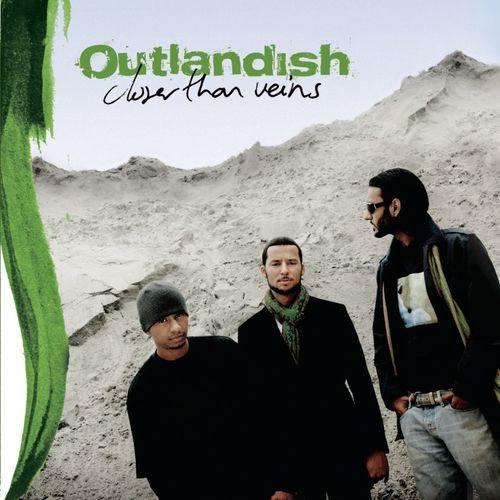 Baixar CD Closer Than Veins – Outlandish (2006) Grátis