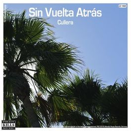 Album cover of Sin Vuelta Atrás