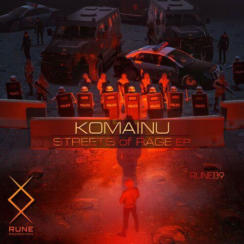 Download Komainu - Streets of Rage EP mp3
