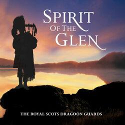Pochette de l'album Spirit of the Glen