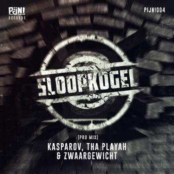 Sloopkogel cover