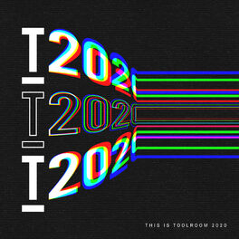 Album cover of This Is Toolroom 2020 (Edits)