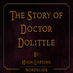 The Story of Doctor Dolittle (By Hugh Lofting)