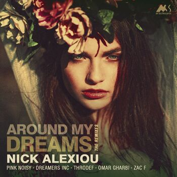 Around My Dreams cover