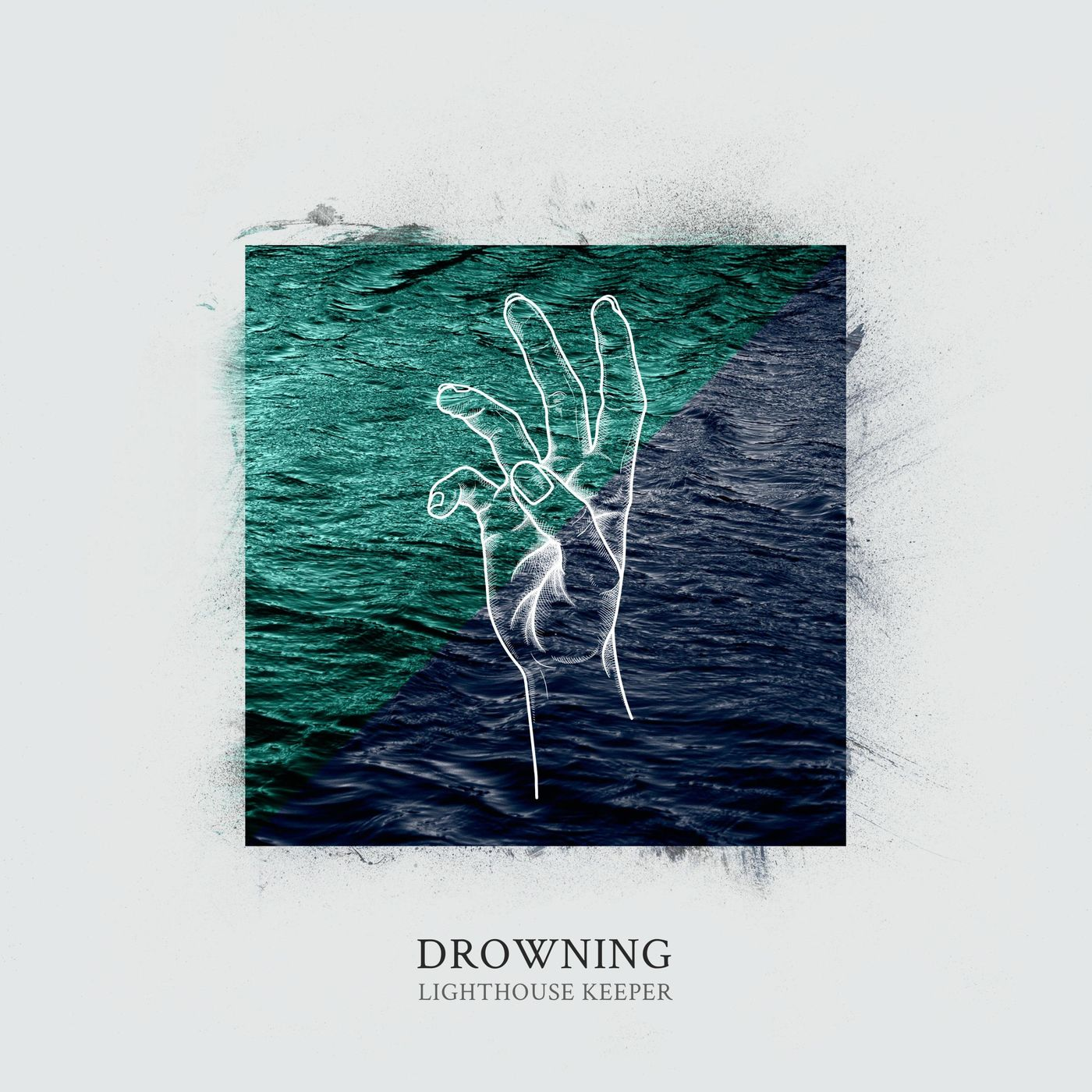 Lighthouse Keeper - Drowning (2021)
