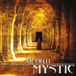 Al Conti - Mystic