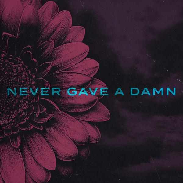 Secret Eyes - Never Gave a Damn [single] (2019)