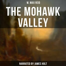 Album cover of The Mohawk Valley