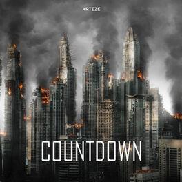 Album cover of Countdown