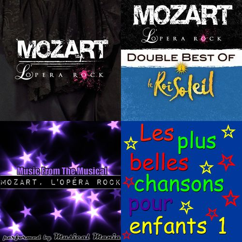 playlist anniversaire 5 ans emma couter sur deezer musique en streaming. Black Bedroom Furniture Sets. Home Design Ideas