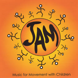 Music For Movement With Children
