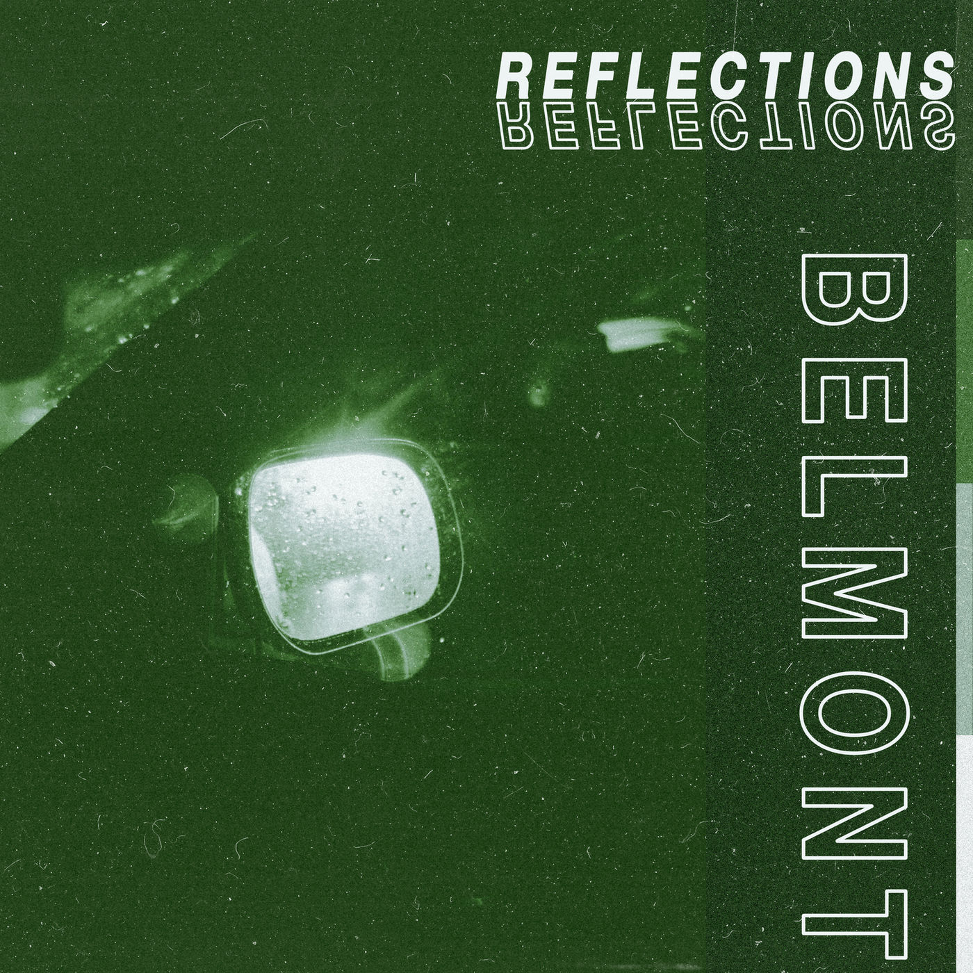 Belmont - Reflections [EP] (2020)