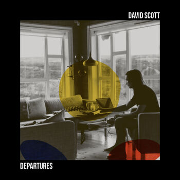 Departures cover