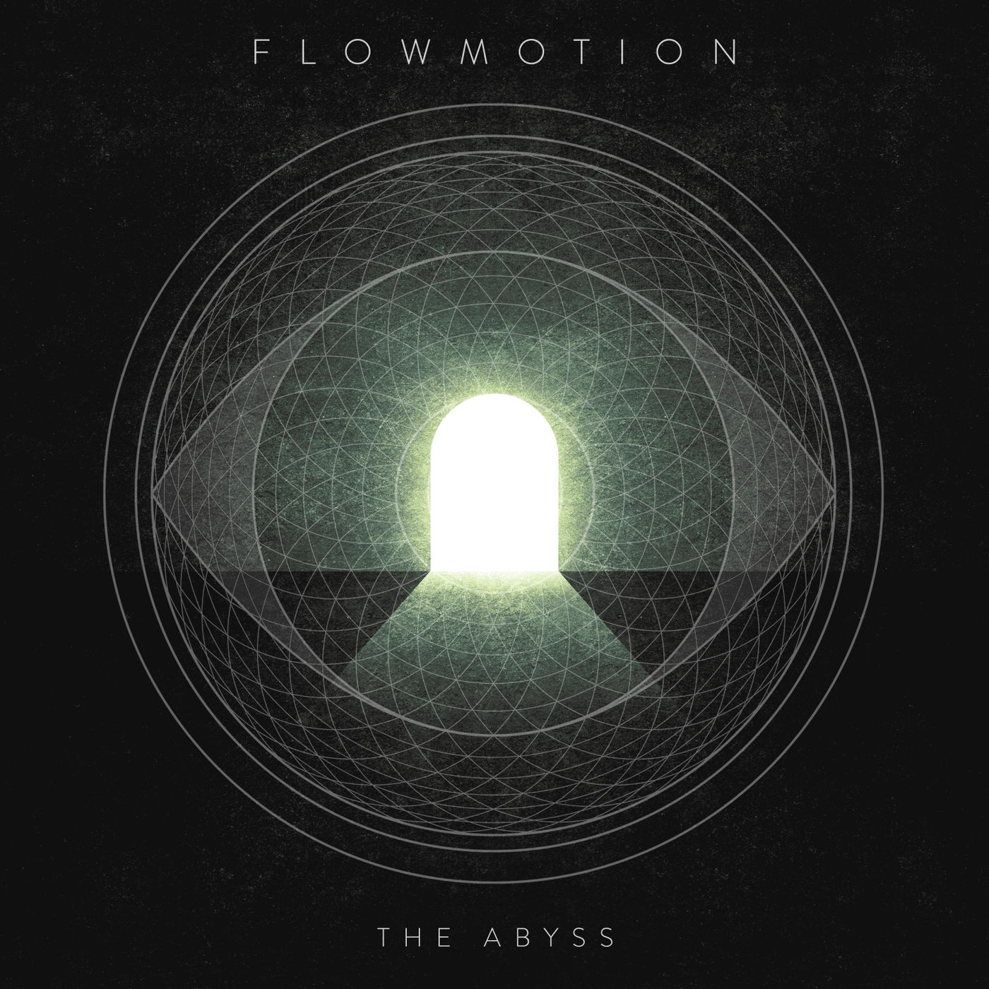 Flowmotion - The Abyss [single] (2020)