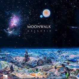 Album cover of Galactic