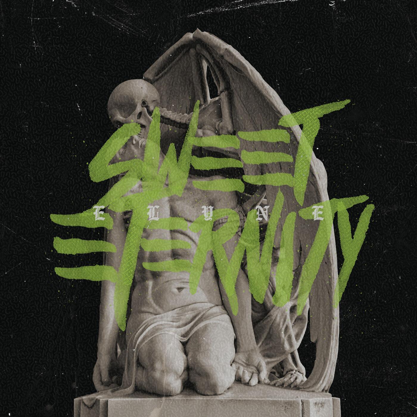 Elyne - Sweet Eternity [single] (2020)
