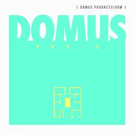 Album cover of Domus Pro 8