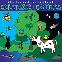 Creatures & Critters
