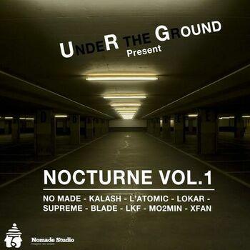 Nocturne, Pt. 3 : Nocturne, Pt. 3 cover